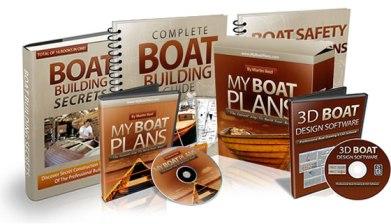MyBoatPlans-Complete